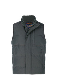 Woolrich Auletian Padded Vest