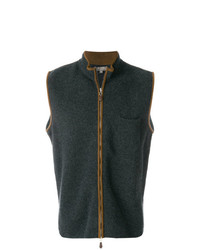 N.Peal Cashmere Gilet
