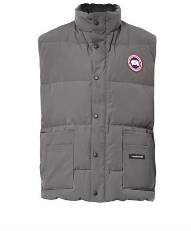 ... Canada Goose Freestyle Quilted Gilet ...
