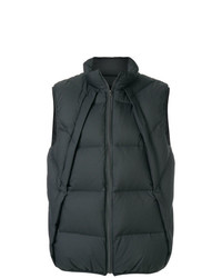 Undercover Human Control Puffer Vest