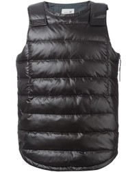 Puma Side Zip Padded Vest