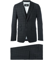 DSQUARED2 Milano Three Piece Suit
