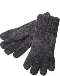 Ragg Auclair Alpaca Wool Gloves