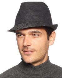 Thomas Laboratories Country Gentleman Hat Thomas Wool Blend Hat