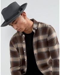 Brixton Swindle Fedora Hat