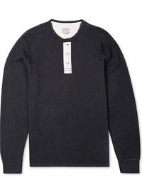 Lucky Brand Duofold Henley Shirt