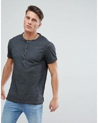 Ringspun Henley T Shirt