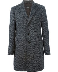 Hugo Boss Boss Tweed Coat