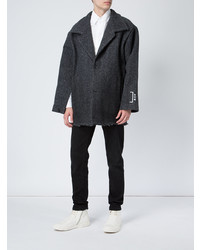 A-Cold-Wall* Herringbone Coat