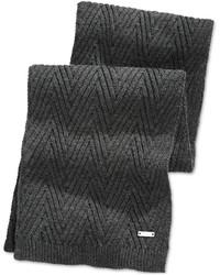 Ryan Seacrest Distinction Ryan Seacrest Herringbone Stitch Scarf Only At Macys