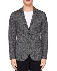 Ted Baker Dustin Buggy Lined Herringbone Regular Fit Sport Coat