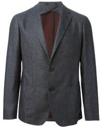 Herringbone blazer medium 122176