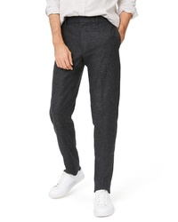 Club Monaco Fit Wool Blend Pants