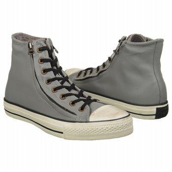 d80fda4871fe Converse Chuck Taylor Leather Double Zip High Top Sneaker