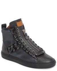 Hekem high top sneaker medium 3760213