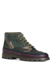 High top sneaker medium 915719