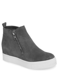 Wedgie high top platform sneaker medium 4949862