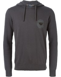 Armani Jeans Hooded Sweater