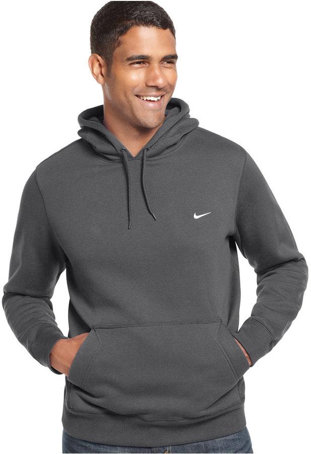 c8d18557937e ... Nike Classic Fleece Hoodie ...