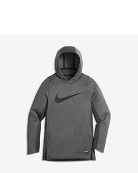 Nike Dry Elite Shooter Big Kids Basketball Hoodie