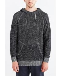 Urban Outfitters Ohanlon Mills Ohanlon Mills Harkness Hooded Sweater