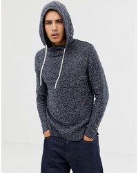 Jack & Jones Originals Knitted Hoodie