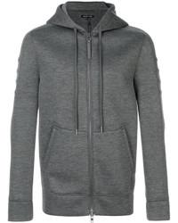 Pouch pocket zip hoodie medium 3947750