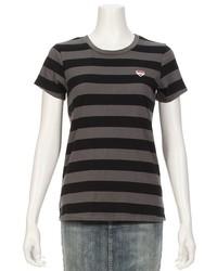 Sundry Stripe Boy Tee