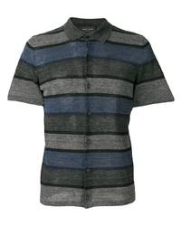Roberto Collina Mesh Polo Shirt