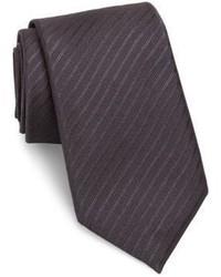 Pal Zileri Striped Silk Tie