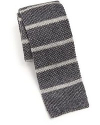 Brunello Cucinelli Melange Striped Tie
