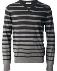 Striped jumper medium 95944