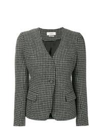 Isabel Marant Etoile Isabel Marant Toile Houndstooth Jacket