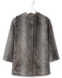 Amelia Milano Goldie Faux Fur Coat
