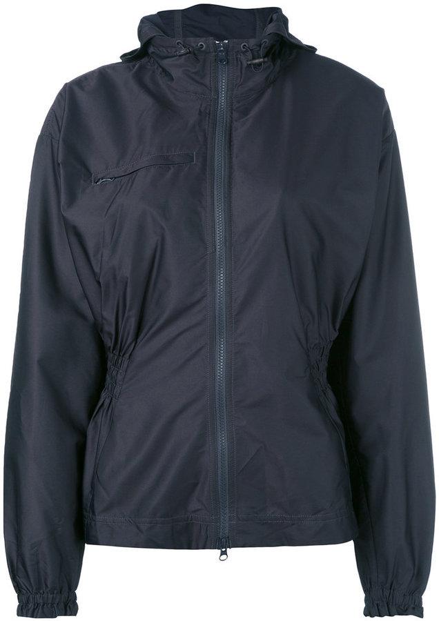 89d82ad8c adidas by Stella McCartney Hooded Jacket, $200 | farfetch.com ...