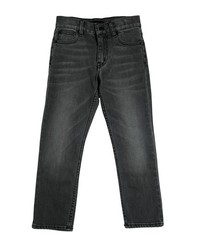 Charcoal Jeans