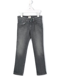 Armani Junior Slim Fit Jeans