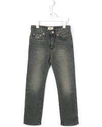 Bellerose Kids Stonewashed Jeans