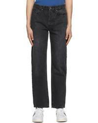 Ksubi Black Anti K Jeans