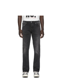 Nudie Jeans Black Jeans