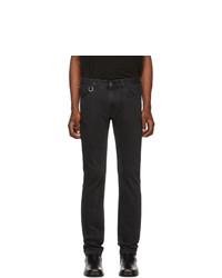 Raf Simons Black Slim Fit Jeans