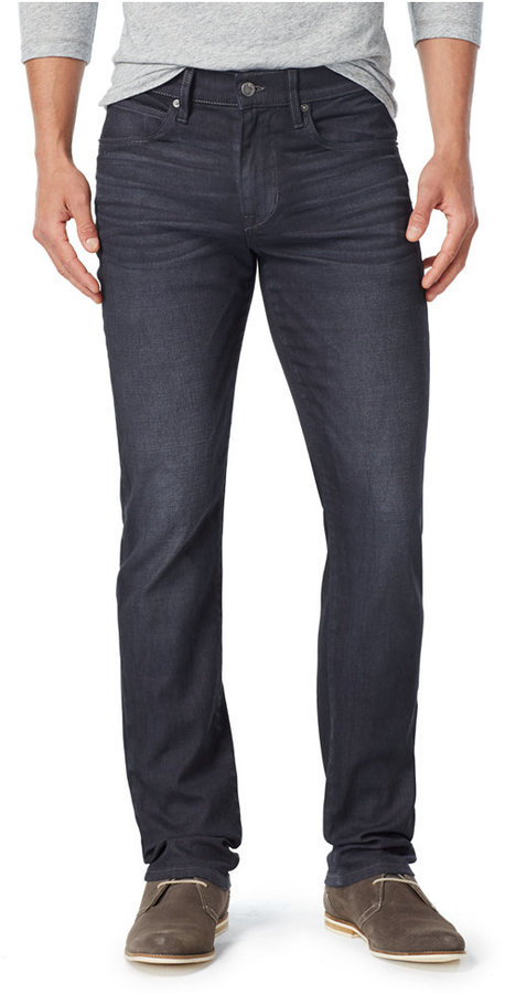 ... Joe s Jeans Brixton Straight And Narrow Steel Wash Jeans ... 5ffa406f590