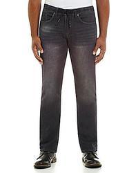 Buffalo David Bitton Casper X Knit Jeans