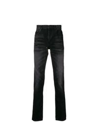 Saint Laurent Classic Slim Fit Jeans