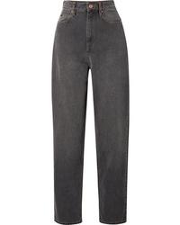 Isabel Marant Etoile Corsy Jeans