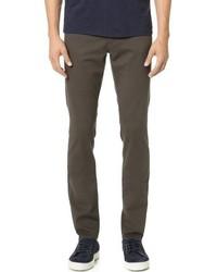 Essential 5 pocket soho twill jeans medium 587709