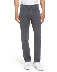 Everett sud slim straight fit pants medium 4949274