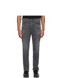 Diesel Grey D Eetar Jeans