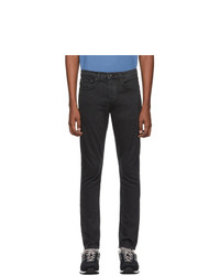 Rag and Bone Grey Fit 1 Jeans