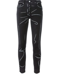 Moschino Trompe Lil Jeans